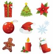christmas_vector_icons_148199