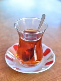 thé grec