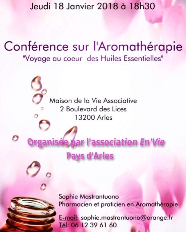Conférence Sophie