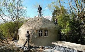 construction-kerterre-dôme-bambou